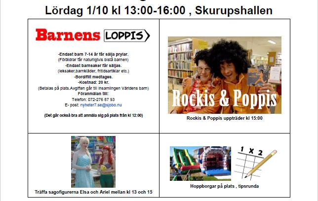 nyheter7.se samlar för världens barn