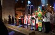 Bildextra: Historiskt besök av påve Franciskus i Sverige