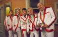 Larz-Kristerz på konsertturné