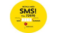 Majblomman erbjuder digitala köp i hela landet