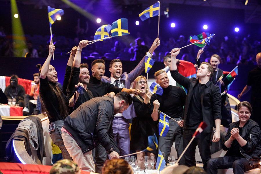 Robin Bengtsson vidare till final