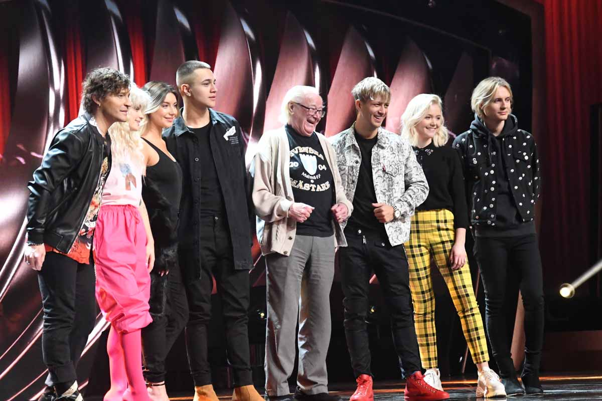 Koll på Melodifestivalen 2019: Deltävling 2 i Malmö