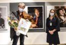 Årets skåning Nisse Hellberg får porträtt på Malmö Airport